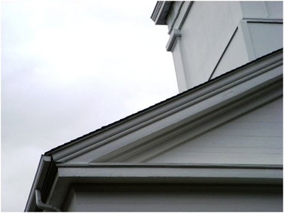 Fascias and Soffits in Manchester
