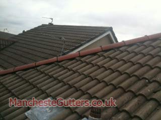 Tile Roof Manchester